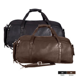 Sport duffel carry on