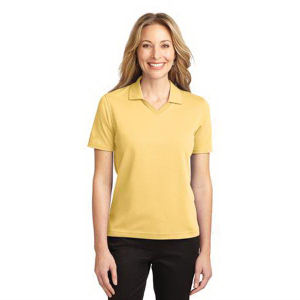Promotional Polo shirts-L455