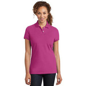 Promotional Polo shirts-DM425