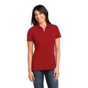 Promotional Polo shirts-DM450