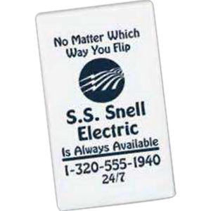Promotional Business Card Magnets-Mi1195
