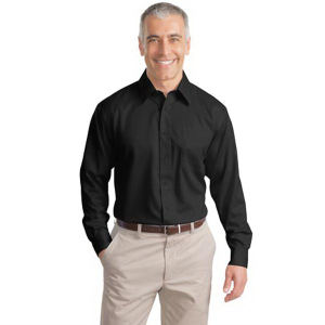 Promotional Button Down Shirts-S638