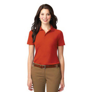 Promotional Polo shirts-L510