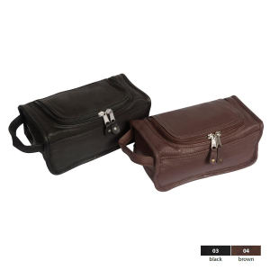 Promotional Leather Portfolios-T426