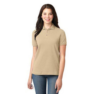 Promotional Polo shirts-L420