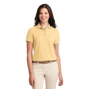 Promotional Polo shirts-L500