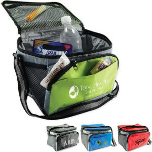 Promotional Picnic Coolers-CHRODLUX