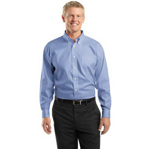 Promotional Button Down Shirts-RH24