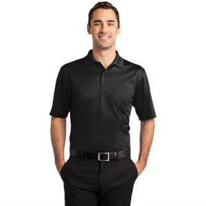 Promotional Polo shirts-CS412P