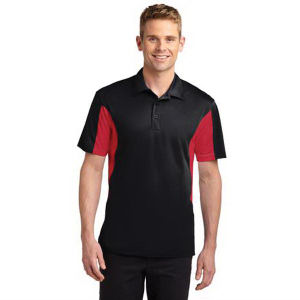 Promotional Polo shirts-TST655