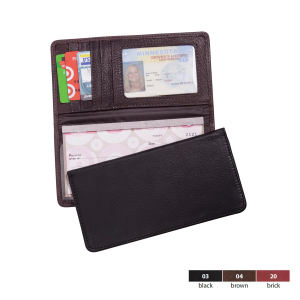 Promotional Passport/Document Cases-T432