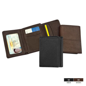 Promotional Wallets-T526