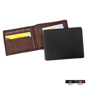 Promotional Wallets-T550 PC105