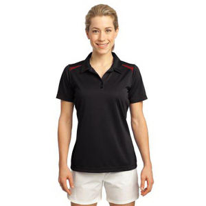 Promotional Polo shirts-LST670