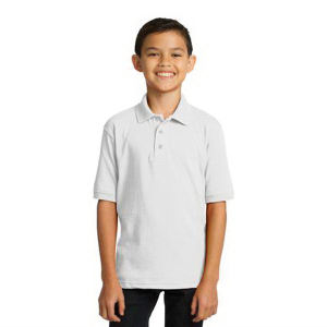 Promotional Polo shirts-KP55Y