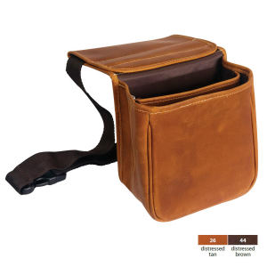 Promotional Leather Portfolios-CS595 PC965