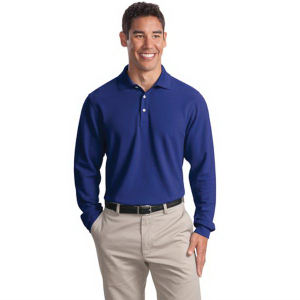 Promotional Polo shirts-K800LS