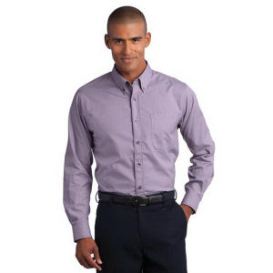 Promotional Button Down Shirts-RH66