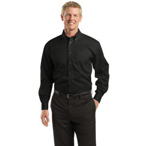 Promotional Button Down Shirts-RH60
