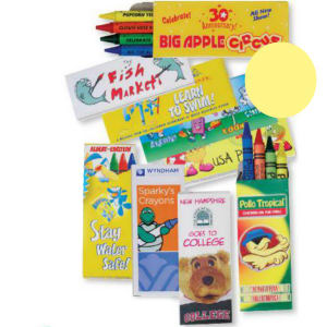 Promotional Crayons-FUN320
