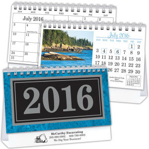 Promotional Desk Calendars-DC5597