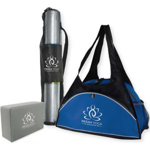 Promotional Exercise Equipment-YOGCLKT