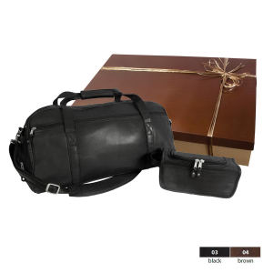Promotional Leather Portfolios-GK36