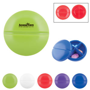 Promotional Pill Boxes-PC106
