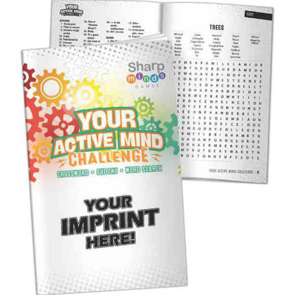 Sharp Minds - Sharp
