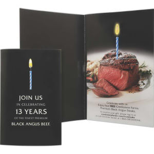 Promotional Greeting Cards-90869582
