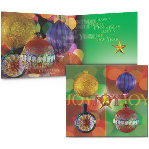 Promotional Greeting Cards-9070