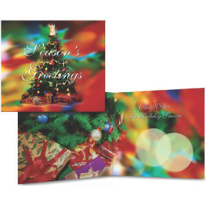 Promotional Greeting Cards-9072