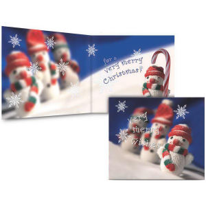 Promotional Greeting Cards-9073