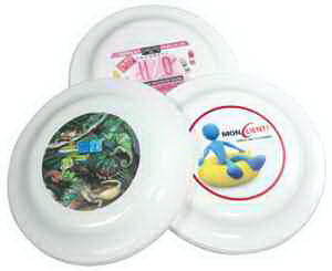 Promotional Frisbees-HL-105DP