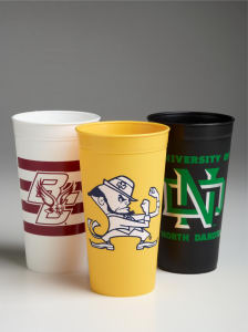 Promotional Plastic Cups-931