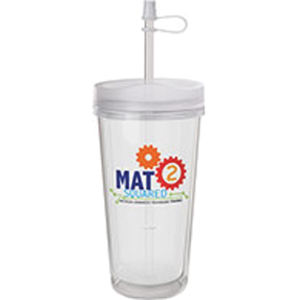 Promotional Drinking Glasses-CLT4