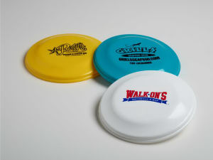 Promotional Flying Disks-FLY-L