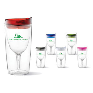 Promotional Drinking Glasses-460400