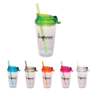 Promotional Drinking Glasses-463018