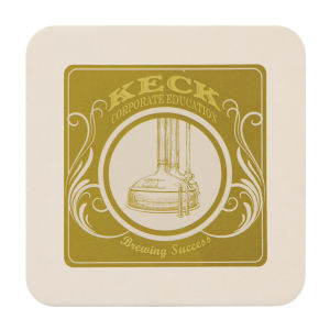 Promotional Coasters-T-C40SQ40