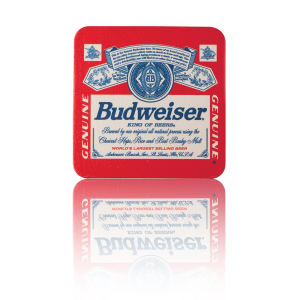 Promotional Coasters-D-C60SQ35