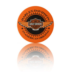 Promotional Coasters-D-C80RD35