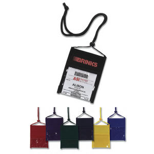 Promotional Badge Holders-810210