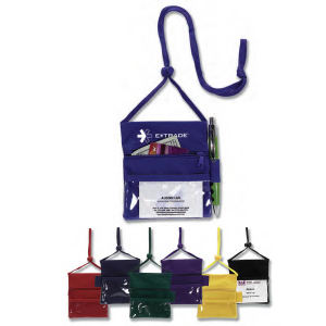 Promotional Badge Holders-810220