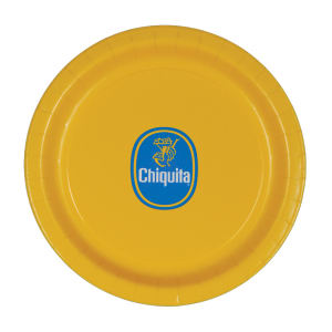 Promotional Table & Plate Accessories-T-PAP9-YELLOW