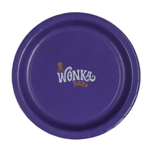 Promotional Table & Plate Accessories-T-PAP9-Purple
