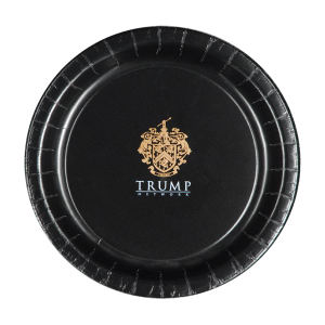 Promotional Table & Plate Accessories-T-PAP9-Black
