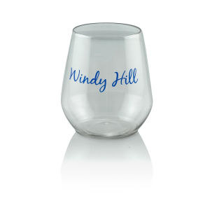 Promotional Wine Glasses-T-RSGL12