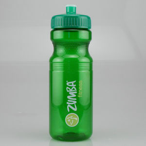 Promotional Sports Bottles-T-B10-GREEN