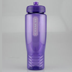 Promotional Sports Bottles-T-B11-PURPLE